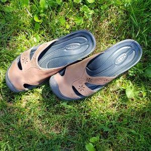 Keens San Mateo Womens Sandal clogs
